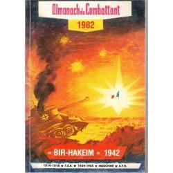 Almanach du Combattant 1982...