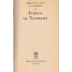 France in torment,...