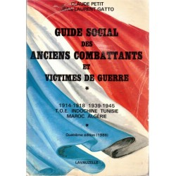 Guide social des Anciens...