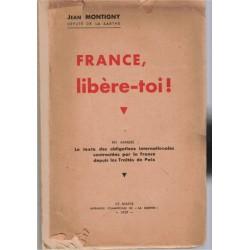 France, libère-toi, Jean...