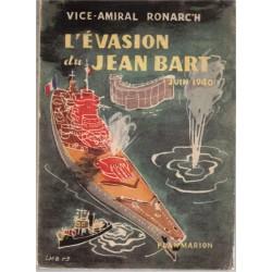 L'évasion du Jean Bart,...
