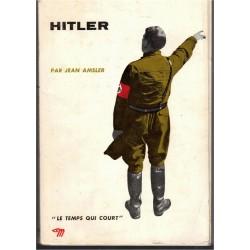 Hitler, Jean Amsler, 1960 -...