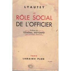 Le rôle social de...