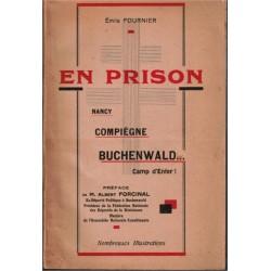 En prison Nancy Compiègne...