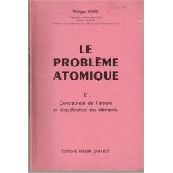 Le problème atomique T2,...