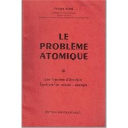 Le problème atomique T3,...