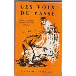 Les voix du passé, 1962,...