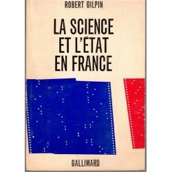 La science et l'Etat en...