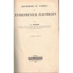 Electricité 1942,...