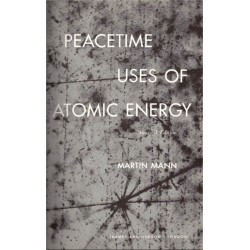 Peacetime uses of atomic...