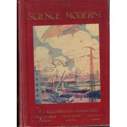 La Science Moderne 1925,...