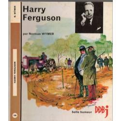 Harry Ferguson, (inventeur...