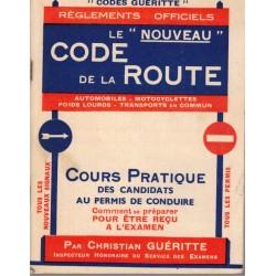 Le nouveau code de la route...
