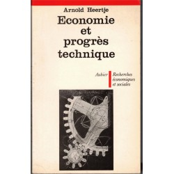 Economie et progrès...