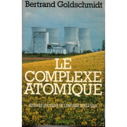 Le complexe atomique,...