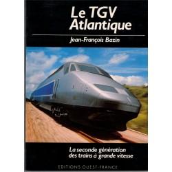 Le TGV Atlantique,...