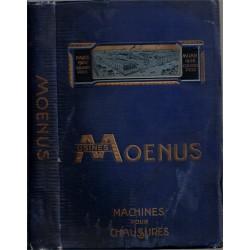 Catalogue Machines pour...