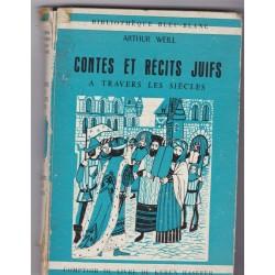 Contes et récits juifs,...