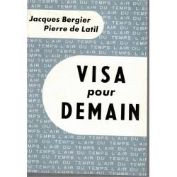 Visa pour demain, Jacques...