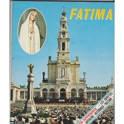 Fatima, les grottes Batalha...