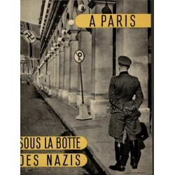 Coffret A Paris sous la...