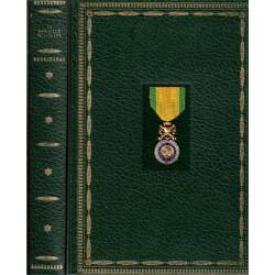 La médaille militaire,...
