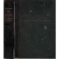 1914 Histoire illustrée de...