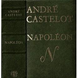 Napoléon, tome 2, André...