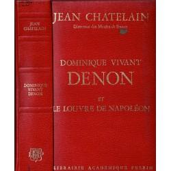 Dominique Vivant Denon et...