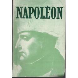 Napoléon, N°1, mai 1950,...