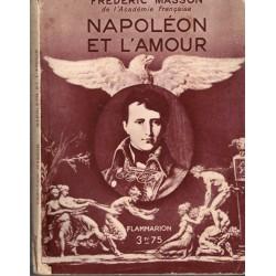 Napoléon et l'amour,...
