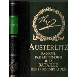 Austerlitz raconté par les...
