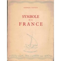 Symbole de la France,...