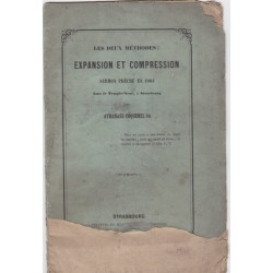 Expansion et compression,...