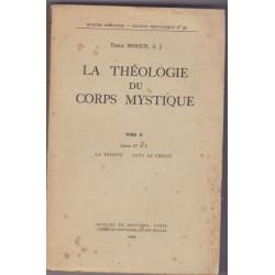 La théologie du corps...