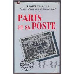 Paris et sa Poste, 1957,...