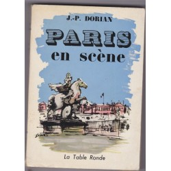 Paris en scène, 1956,...