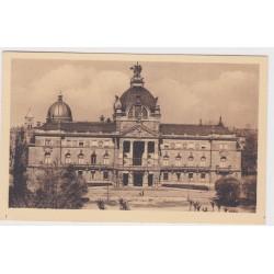 Carte postale ancienne...