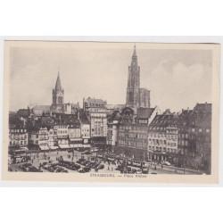 Carte postale ancienne,...