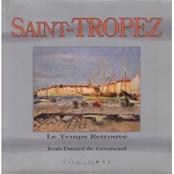 Saint-Tropez, le temps...