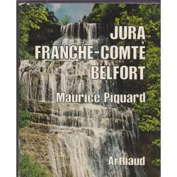 Jura, Franche-Comté,...