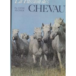 La passion des chevaux,...