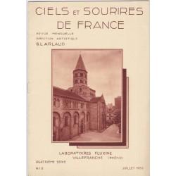 Puy-de-Dôme, Ciels et...