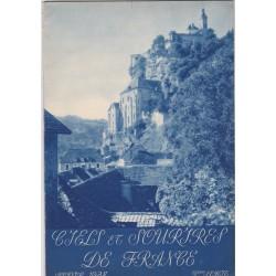 Rocamadour, Lot, Ciels et...