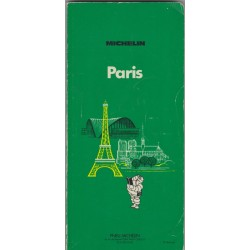 Guide de Paris 1978, Pneu...