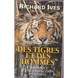 Des tigres et des hommes,...
