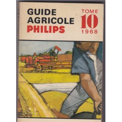 Guide agricole Philips...