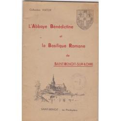 L'abbaye Bénédictine et la...