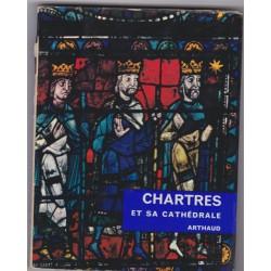 Chartres et sa cathédrale,...