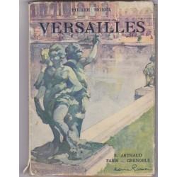 Versailles, 1947, Pierre Morel